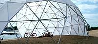 Аренда купольных конструкций