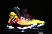 Баскетбольные кроссовки Under Armour Curry 2.5 yellow