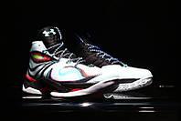 Баскетбольные кроссовки Under Armour Curry 2.5 white