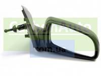 Зеркало в сборе механическое правое AVEO 1-2 CH 96406183, 04-661-R
