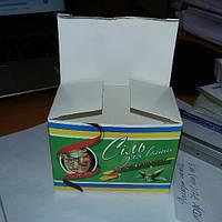 Упаковка для Соли