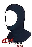 Шлем для подводного охотника VERUS Dive 3 мм