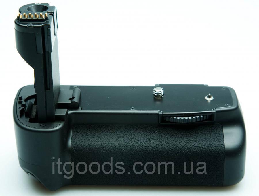 Батарейный блок. Бустер CANON для Canon EOS 40D (аналог CANON BG-E2N)