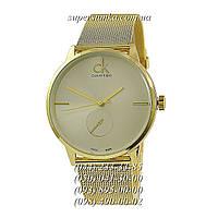 Большие женские наручные часы Calvin Klein SSB-1004-0075