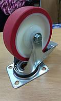 Полиамидные колеса с полиуретановым протектором PU-серия , фото 1
