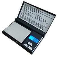 Карманные весы электронные FS-100 (0,01гр)