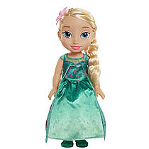 Кукла принцесса Эльза малышка Дисней Disney Princess Frozen Fever Toddler Elsa Doll