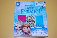 Комплект детских трусиков Frozen размеры 4-5 лет, 6-8 лет
