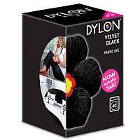 Краситель для ткани Dylon 350г черный
