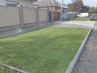 Озеленение садовой территории