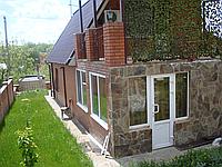 Восстановление внешнего вида фасада