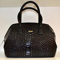 """Женская сумка стильная """"Fashion"""", бочонок, 62076"""