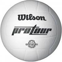 Волейбольный мяч Wilson PRO TOUR INDOOR size 5 SS14