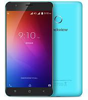 Смартфон Blackview E7 (blue) ОРИГИНАЛ - ГАРАНТИЯ!