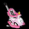 Каталка - ходунки Maestro II Balade Fille Smoby 431220