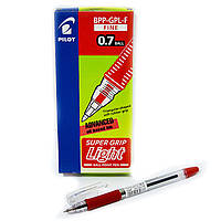 Ручка Pilot красная