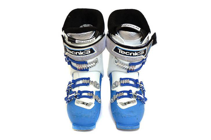 Лыжные ботинки Tecnica Cochise 85 HV RTW АКЦИЯ -20%, фото 2