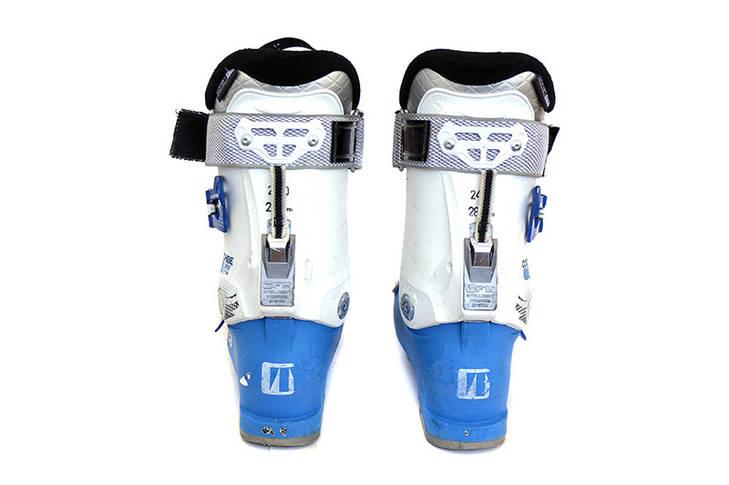 Лыжные ботинки Tecnica Cochise 85 HV RTW АКЦИЯ -20%, фото 3