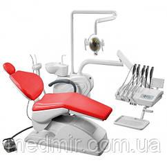 Стоматологическая установка AY-A2000 (нижняя подача)