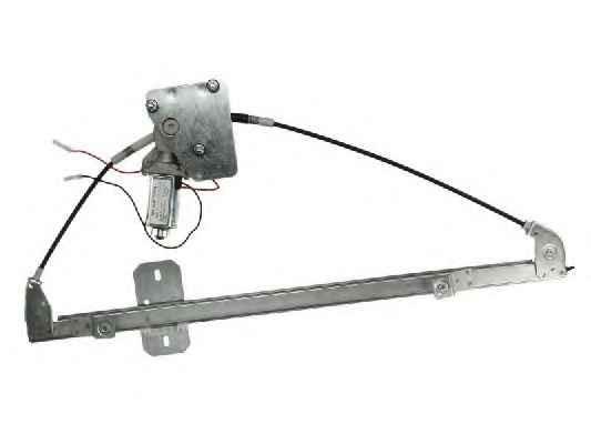 Стеклоподъемник электрический левый Е3 6060-00-RE2509