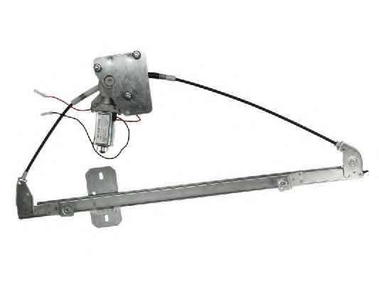 Стеклоподъемник электрический левый Е3 6060-00-RE2509, фото 2