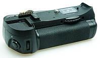 Батарейный блок. Бустер NIKON для Nikon D300S (аналог NIKON MB-D10)