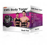 Миостимулятор для тела EMS Body Toner, Bodi Tek, фото 1