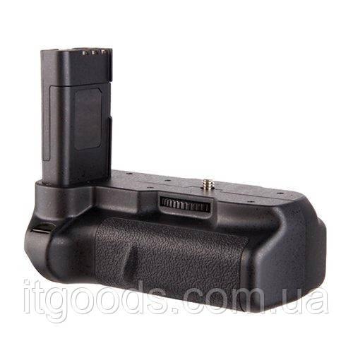 Батарейный блок. Бустер NIKON для Nikon D40 (аналог NIKON MB-D40)