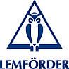 Кульова опора важеля, передня вісь (права) на Renault Kangoo II 2008-> — Lemferder (Німеччина) - LMI33816, фото 2