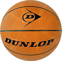Баскетбольный мяч Dunlop YU Brown size 7