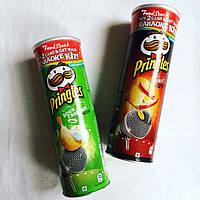 Чипсы Pringles 165 г