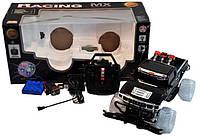 Машина на радиоуправлении Джип 666-93