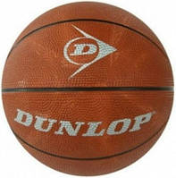 Баскетбольный мяч Dunlop FQ Dark brown size 7