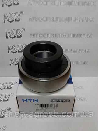 Подшипник NTN UEL309D1W3, EX309G2, GNE45KRRB, фото 2