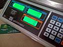 Весы счетные с функцией суммирования Центровес ВТЕ-3-Т3С2, фото 4
