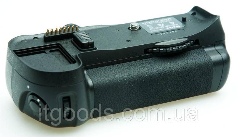 Батарейный блок. Бустер NIKON для Nikon D700 (аналог NIKON MB-D10)