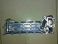 Крышка теплообменника Е-1, Е-2 Богдан  А092 А091 Isuzu NQR71