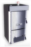 Твердотопливный котел Demrad QVADRA Solid 4