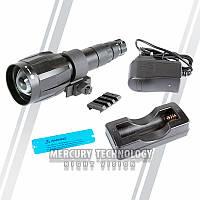 Инфракрасные осветитель МТЛ-850 для приборов ночного видения