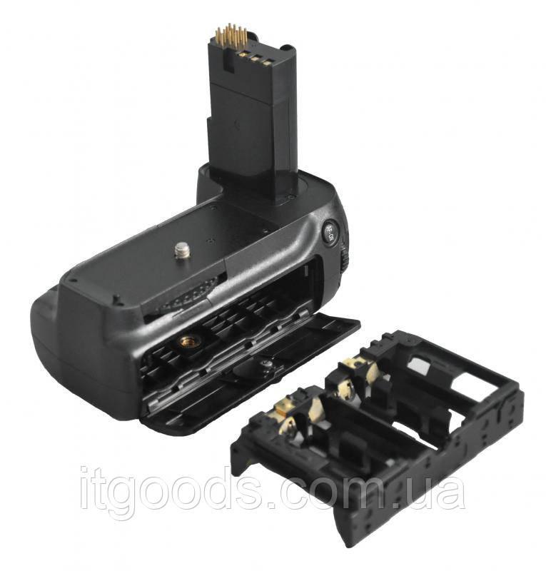 Батарейный блок. Бустер NIKON для Nikon D80 (аналог NIKON MB-D80) 3