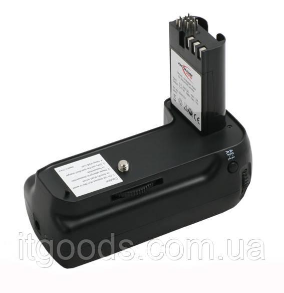 Батарейный блок. Бустер NIKON для Nikon D80 (аналог NIKON MB-D80) 2