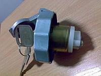 Крышка топливного бака Богдан А093 А092 А091 Isuzu NQR71 NQR75