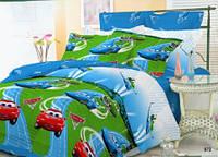 Подростковое постельное белье ТМ Вилюта Тачки 9846
