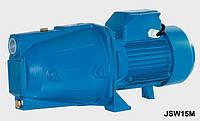Насос для водоснабжения и полива JSWm 15M