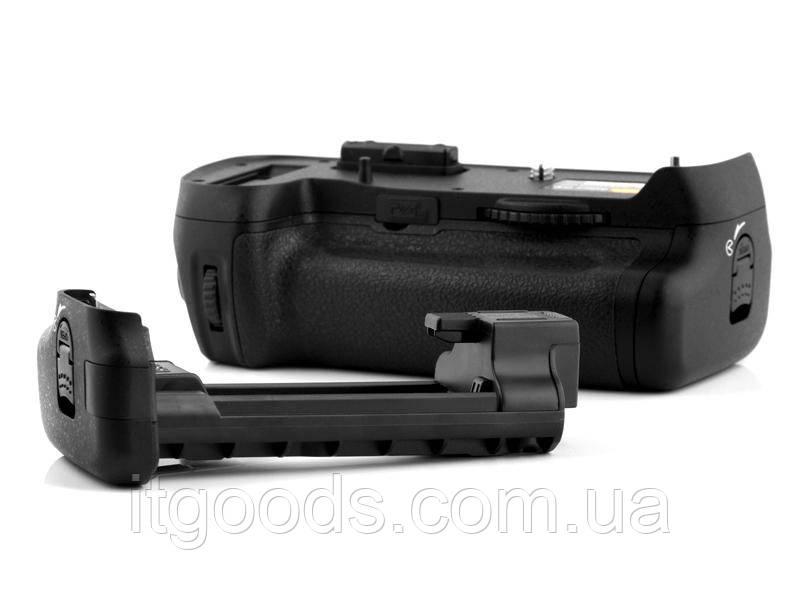 Батарейный блок. Бустер NIKON для Nikon D800 (аналог NIKON MB-D12)