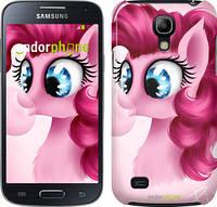 "Чехол на Samsung Galaxy S4 mini Duos GT i9192 Pinkie Pie v3 ""3549c-63"""