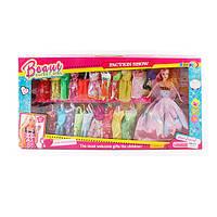 Кукла с нарядами 5501