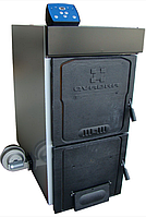 Твердотопливный котел Demrad Qvadra Solidmaster 5F