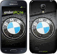 "Чехол на Samsung Galaxy S4 mini BMW ""845c-32"""