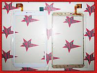 Тачскрин Cенсор 8'' Irbis TZ85 #1_75 White